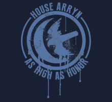 House Arryn Shirt Game of Thrones by geekoodle