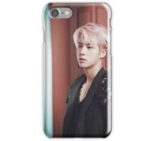 Jin [[WINGS LINE]] ver. 3 iPhone Case/Skin