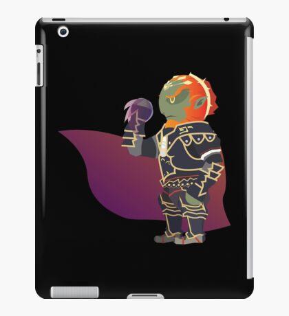 Chibi Ganondorf Vector iPad Case/Skin