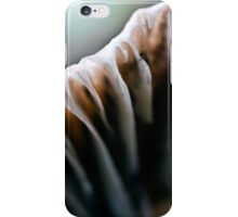 Macro Mushroom v.2 iPhone Case/Skin