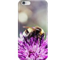 Everyday I'm Bumblin'  iPhone Case/Skin