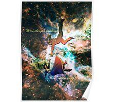 Falling v2 Poster