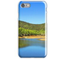 Quietness iPhone Case/Skin