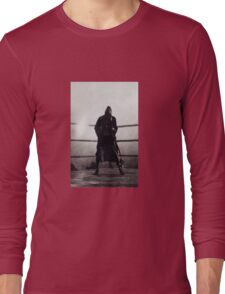Bronx Bull I Long Sleeve T-Shirt