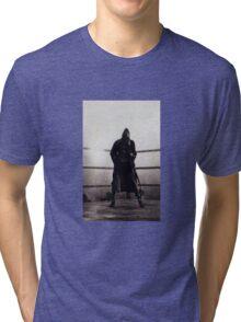 Bronx Bull I Tri-blend T-Shirt