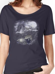 Princess of The Forest Women's Relaxed Fit T-Shirt