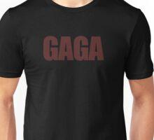 GAGA Logo Unisex T-Shirt