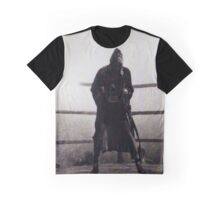 Bronx Bull I Graphic T-Shirt