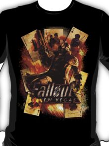Fallout New Vegas T-Shirt