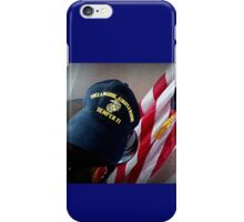 My Dad's Favorite Hat iPhone Case/Skin