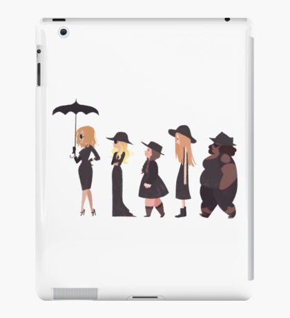 American Horror Story - Coven  iPad Case/Skin