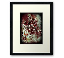 Assassins Creed Framed Print
