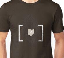 Home Field Advantage Unisex T-Shirt