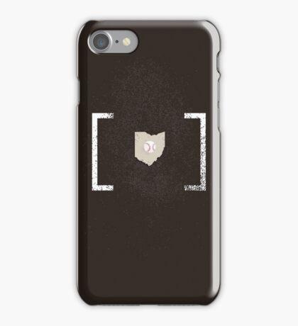 Home Field Advantage iPhone Case/Skin