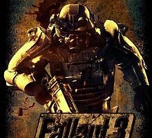 Fallout 3 by sazzed
