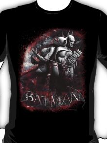 Batman & Catwoman Arkham City T-Shirt