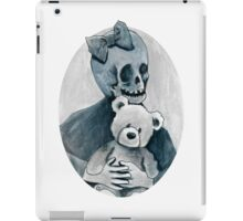 All My Toys Are Drenched In Tears iPad Case/Skin