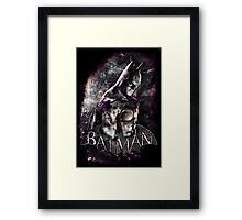 Batman Arkham City Framed Print
