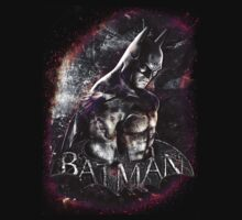 Batman Arkham City T-Shirt