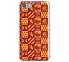 Our Royal Family iPhone Case/Skin