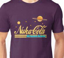 Nukacola Quantum Modern Redesign Unisex T-Shirt