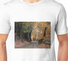 Vincents Curve Unisex T-Shirt