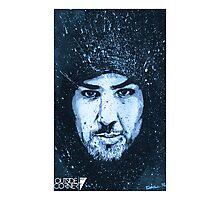 """Brendan Schaub"" Photographic Print"