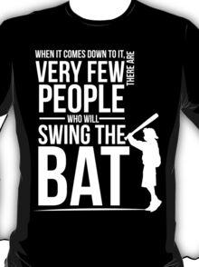 Take a Swing T-Shirt
