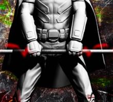 Batman Arkham City Robin Sticker