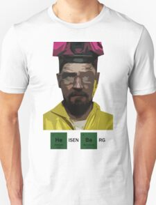 Heisnberg - Breaking Bad  T-Shirt