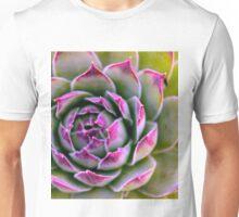 Purple Growth Unisex T-Shirt