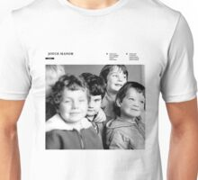 Joyce Manor - Joyce Manor album art Unisex T-Shirt