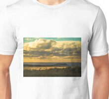 Island Sunset Unisex T-Shirt