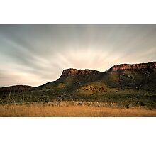 Cockburn Ranges - Western Australia Photographic Print