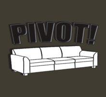 Pivot! by skalienx
