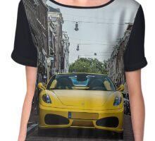 Ferrari F430 Spider Chiffon Top