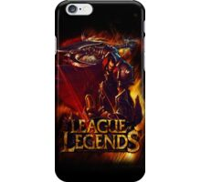 LoL Darius iPhone Case/Skin