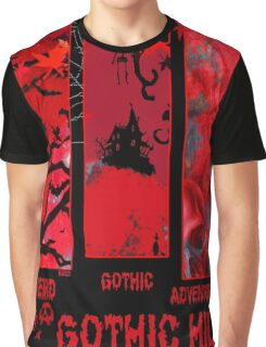 The Poster Graphic T-Shirt