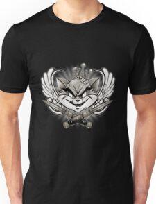Hip Hop - King Kat Knives Ole Timey Unisex T-Shirt