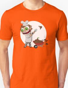 Chef of Cookiness T-Shirt