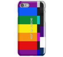Troye Sivan Keep On Kissing iPhone Case/Skin