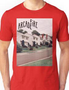 Arcade Fire Unisex T-Shirt