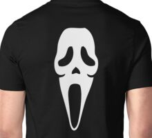 Scream, Halloween, Party Unisex T-Shirt