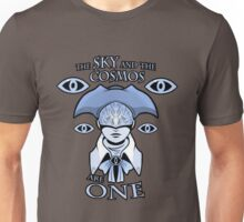 The Sky and the Cosmos Are ONE! Unisex T-Shirt
