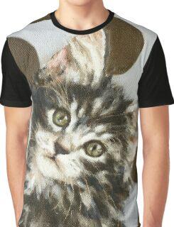 """Mariela"" Graphic T-Shirt"