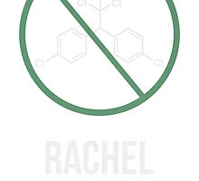 Rachel Carson - Clothing & Other Products by Hydrogene