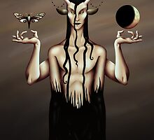 Delirious Death by IggyMarauder