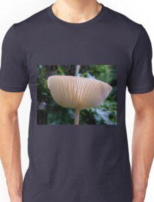 Fungi backlit Unisex T-Shirt