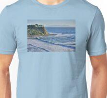 Palos Verdes Cliffs Unisex T-Shirt