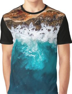 Great Australian Bight Graphic T-Shirt